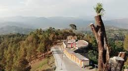 Kot Bhramri Temple